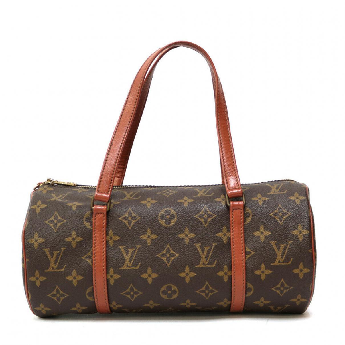 Louis Vuitton N Leather handbag for Women N