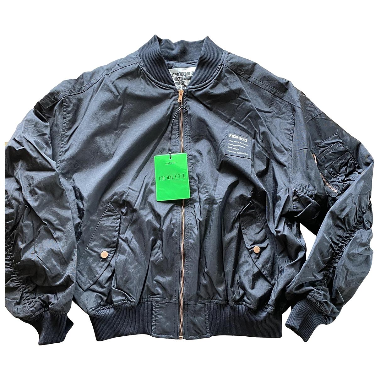 Fiorucci \N Black jacket for Women M International