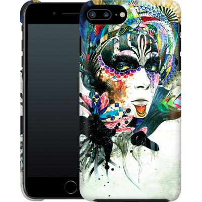 Apple iPhone 8 Plus Smartphone Huelle - Blossom Desire von Minjae Lee