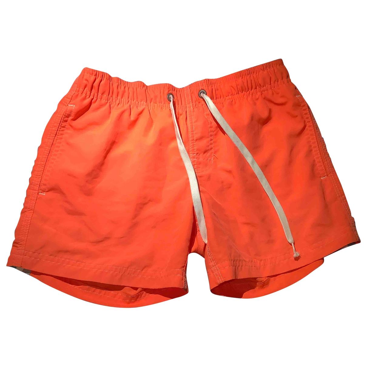 Sundek \N Orange Shorts for Kids 10 years - up to 142cm FR