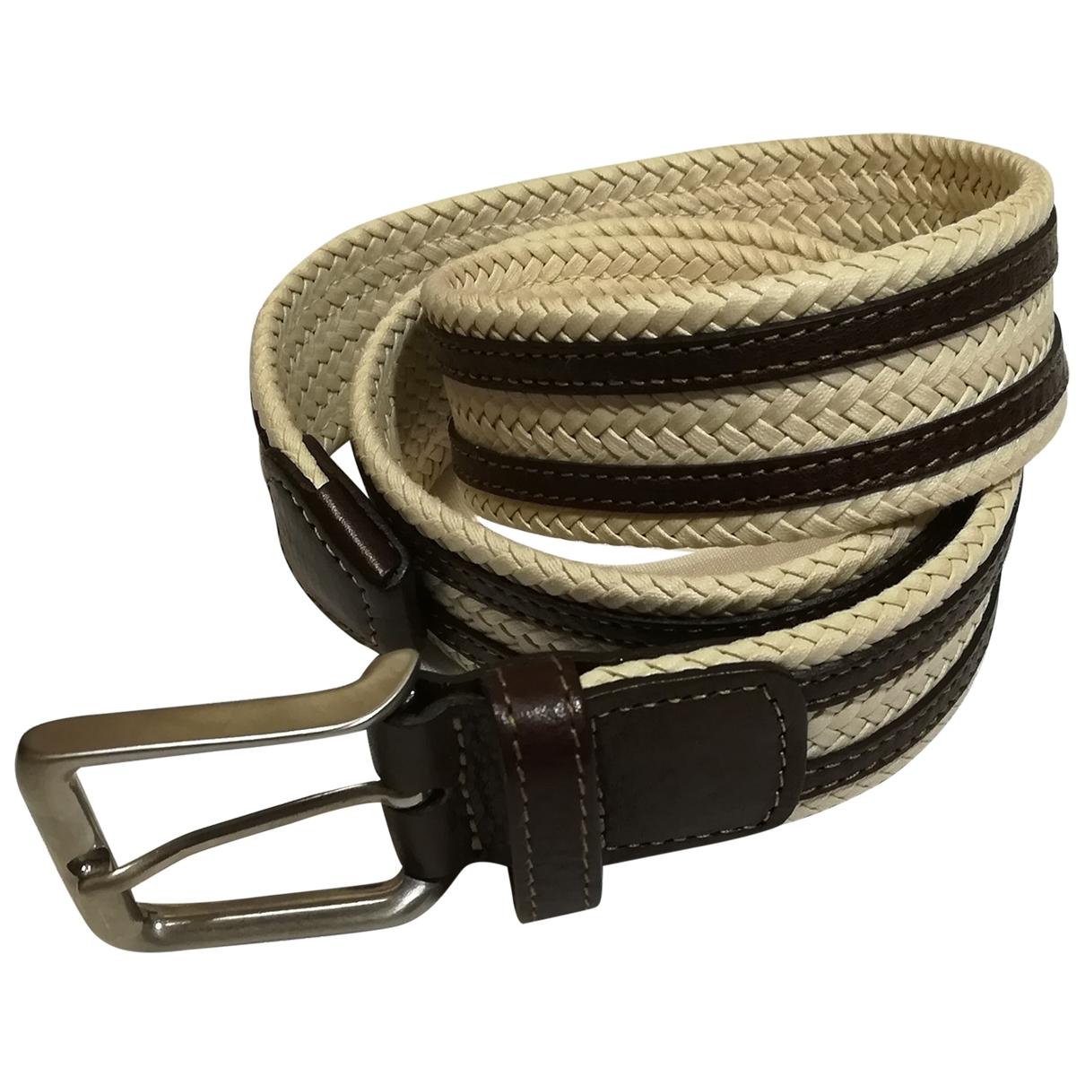 Cinturon de Cuero Andersons