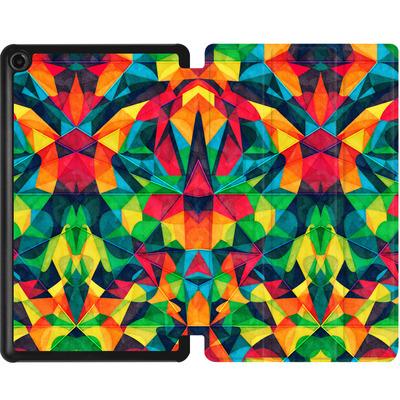 Amazon Fire 7 (2017) Tablet Smart Case - Everything von Georgiana Teseleanu