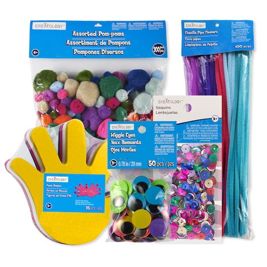 Build Your Own Kids' Crafting Bundle By Creatology   Michaels®