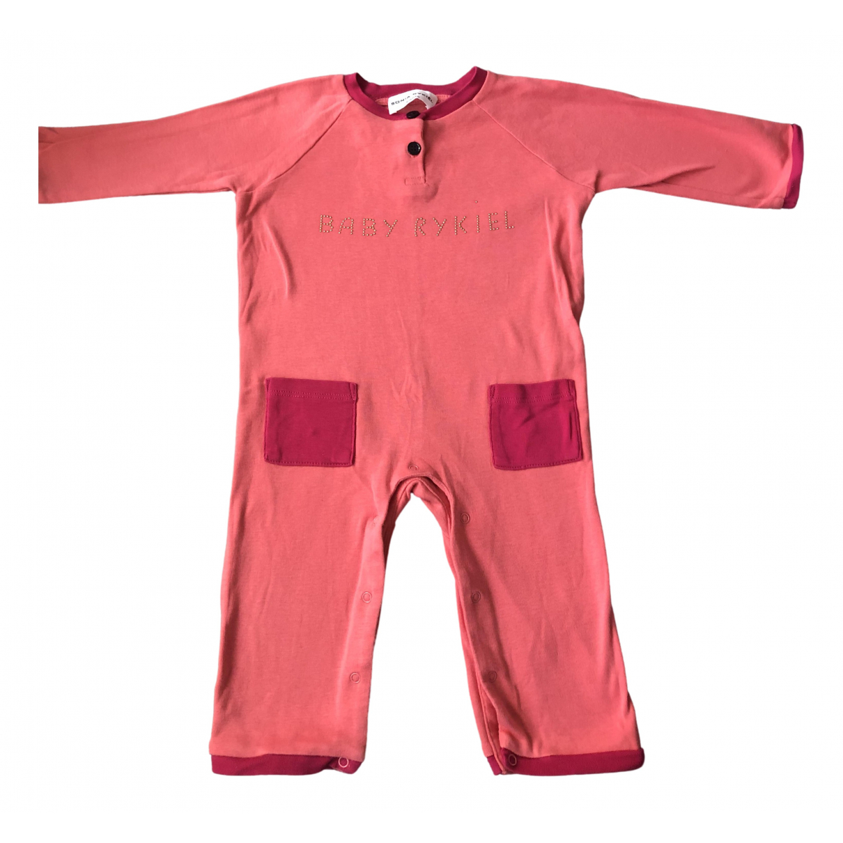 Sonia Rykiel \N Cotton Outfits for Kids 12 months - up to 74cm FR