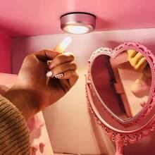 1pc Mini Tap Touch Lamp