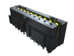 Samtec , LS2, 20 Way, 2 Row, Straight PCB Header (26)