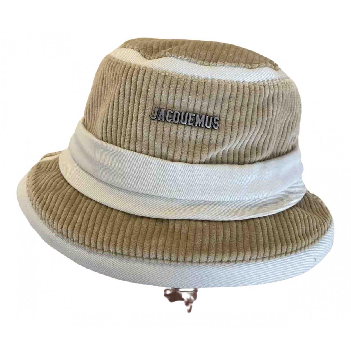 Sombrero / gorro Jacquemus