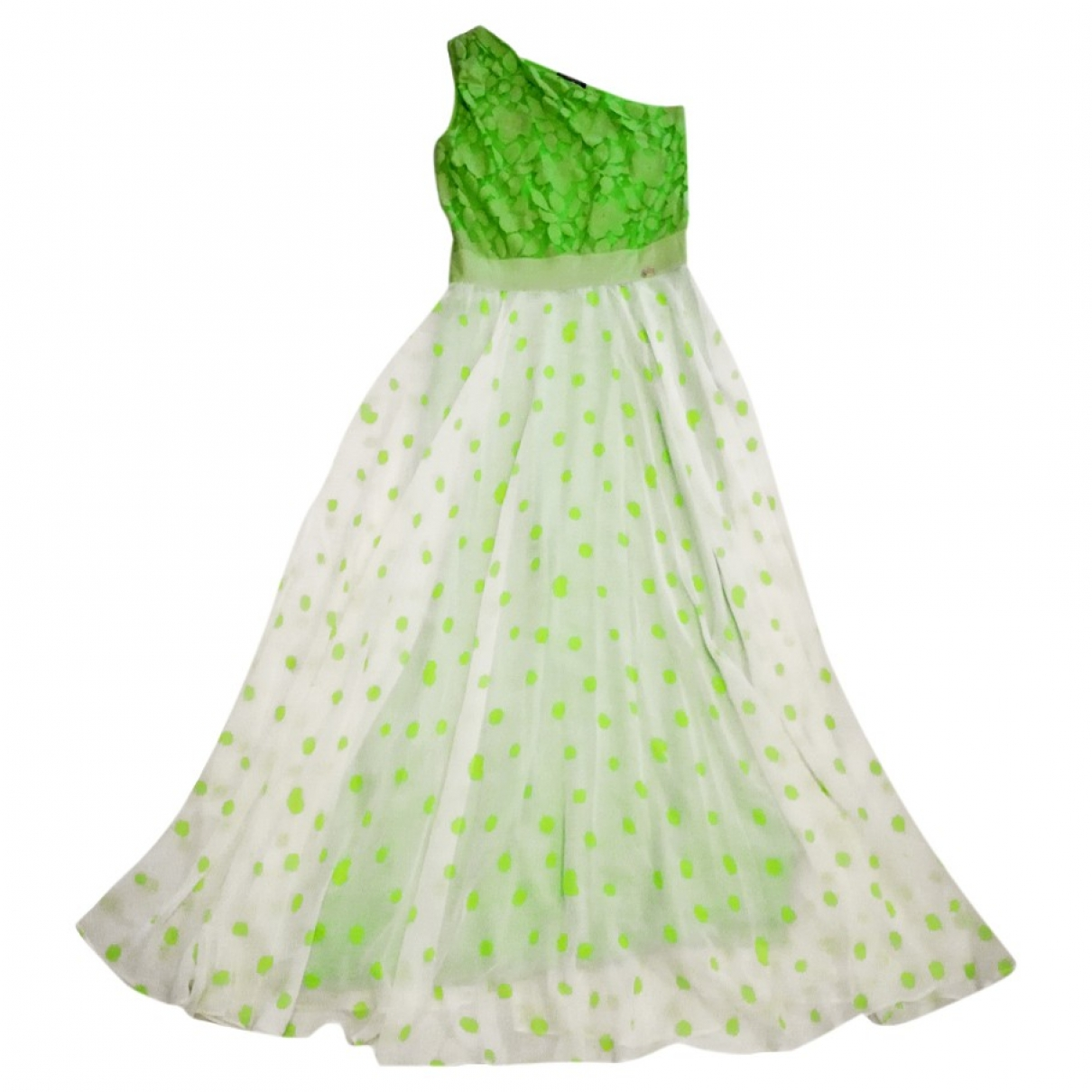 Class Cavalli - Robe   pour femme - vert