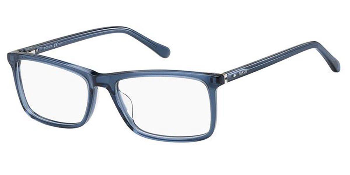 Fossil FOS 7090/G PJP Men's Glasses  Size 53 - Free Lenses - HSA/FSA Insurance - Blue Light Block Available