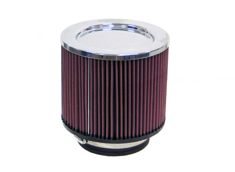 K&N RD-1400 Universal Clamp-On Air Filter