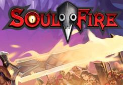 Soulfire Steam CD Key