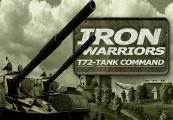 Iron Warriors: T - 72 Tank Command Steam CD Key
