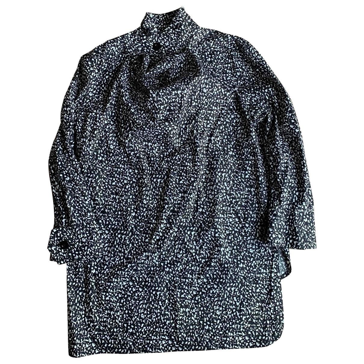 Marni \N Multicolour Cotton dress for Women 38 IT