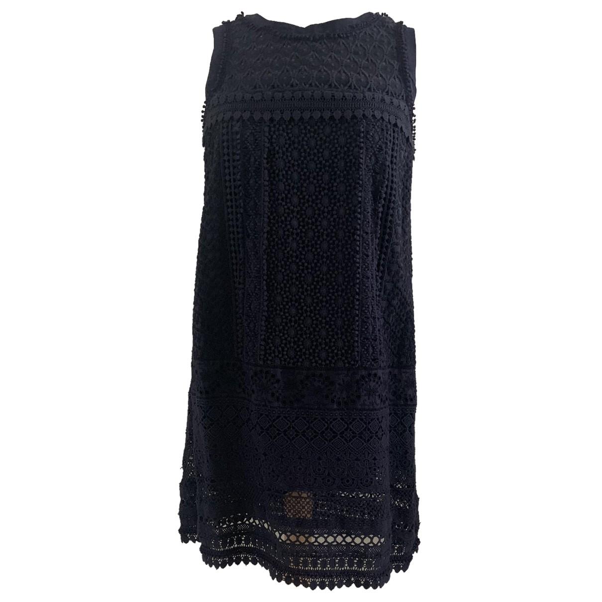 Mini vestido de Encaje Vanessa Bruno Athe