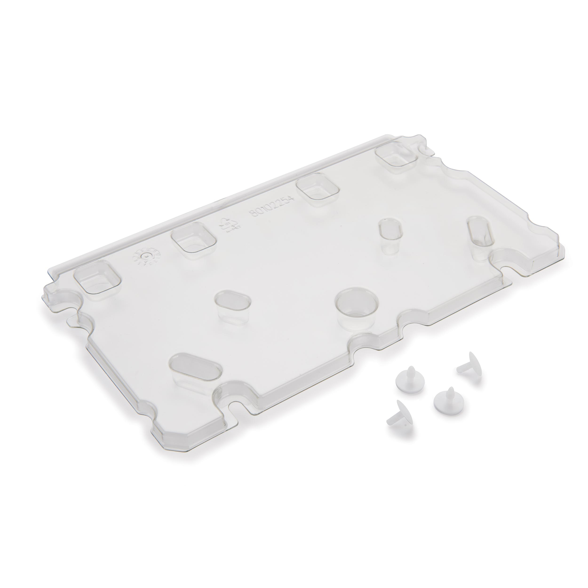 Systainer MINI Clear Lid Insert