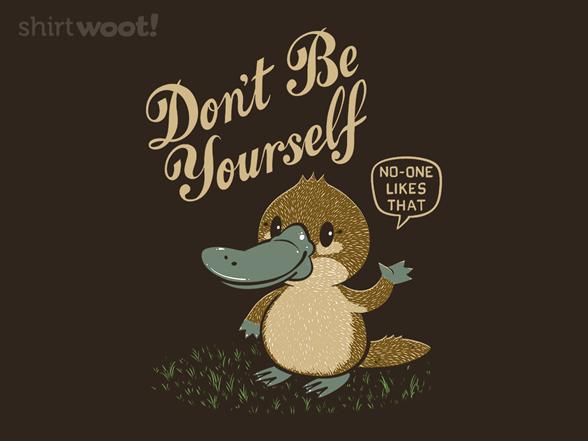 The Best Advice T Shirt