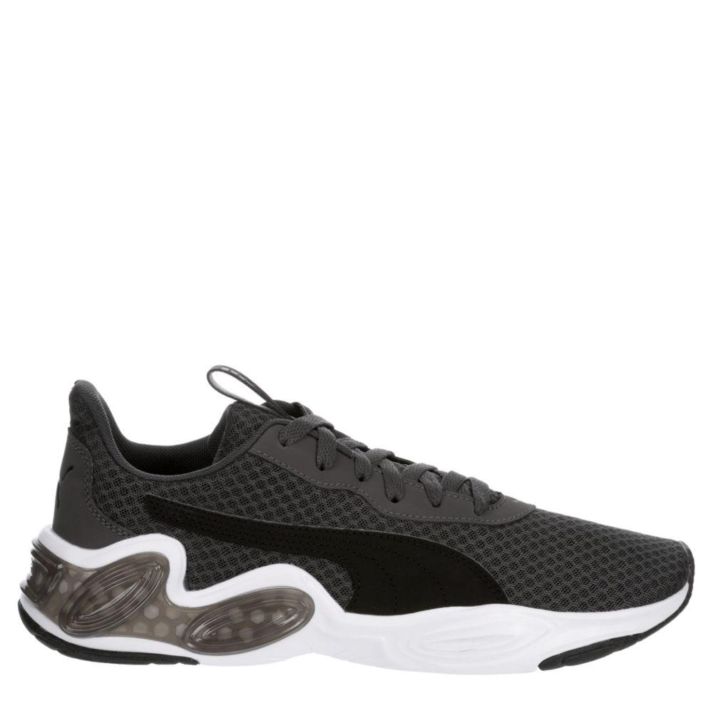 Puma Mens Magma Clean Running Shoes Sneakers