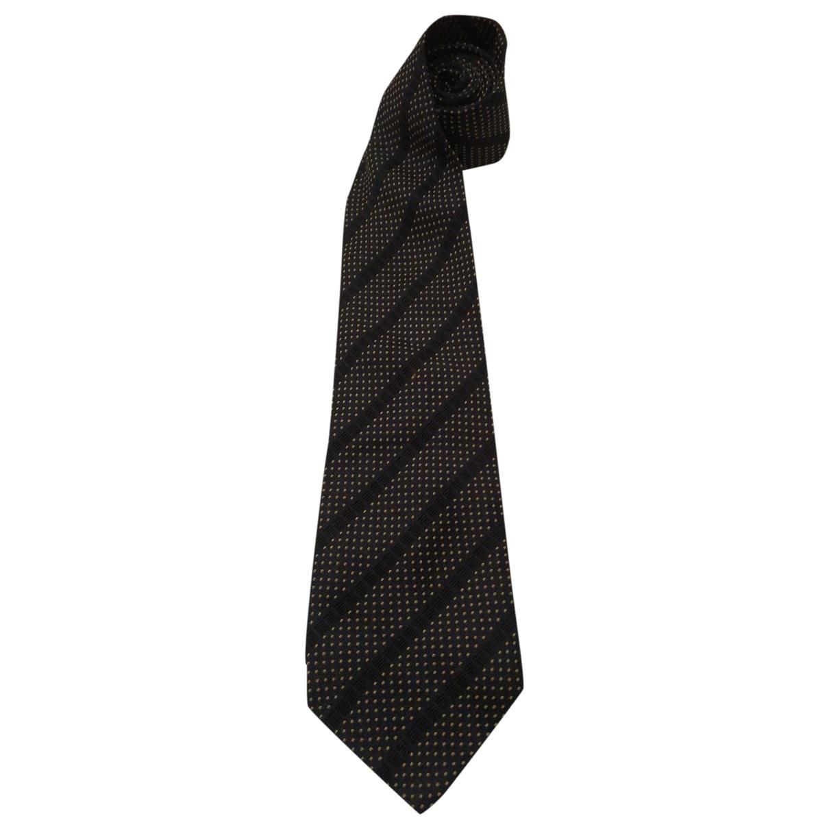 Pal Zileri - Cravates   pour homme en soie - multicolore
