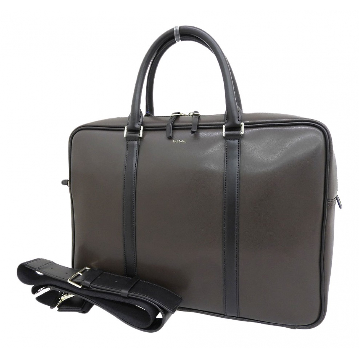 Paul Smith \N Brown Leather bag for Men \N