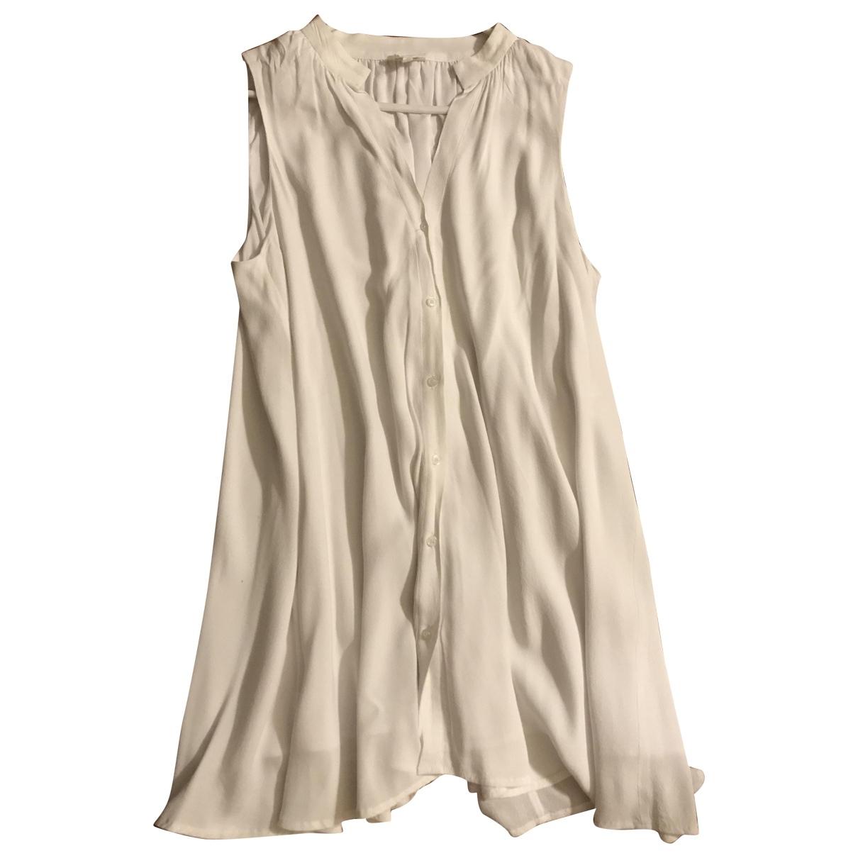 Bel Air \N White dress for Women One Size International