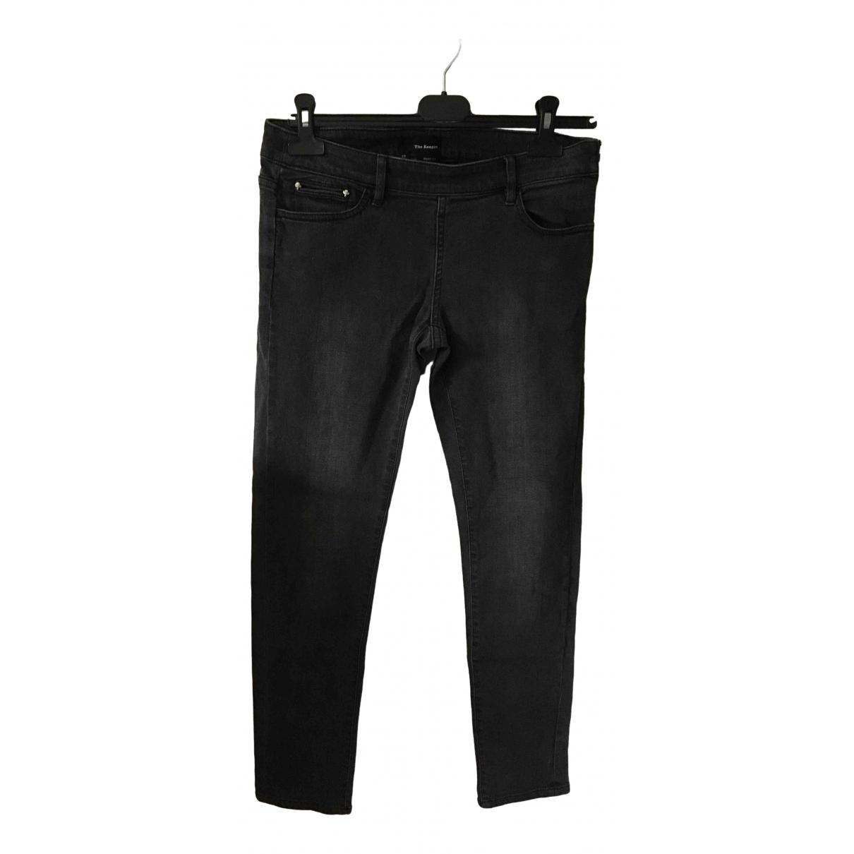 Pantalon corto de Lona The Kooples