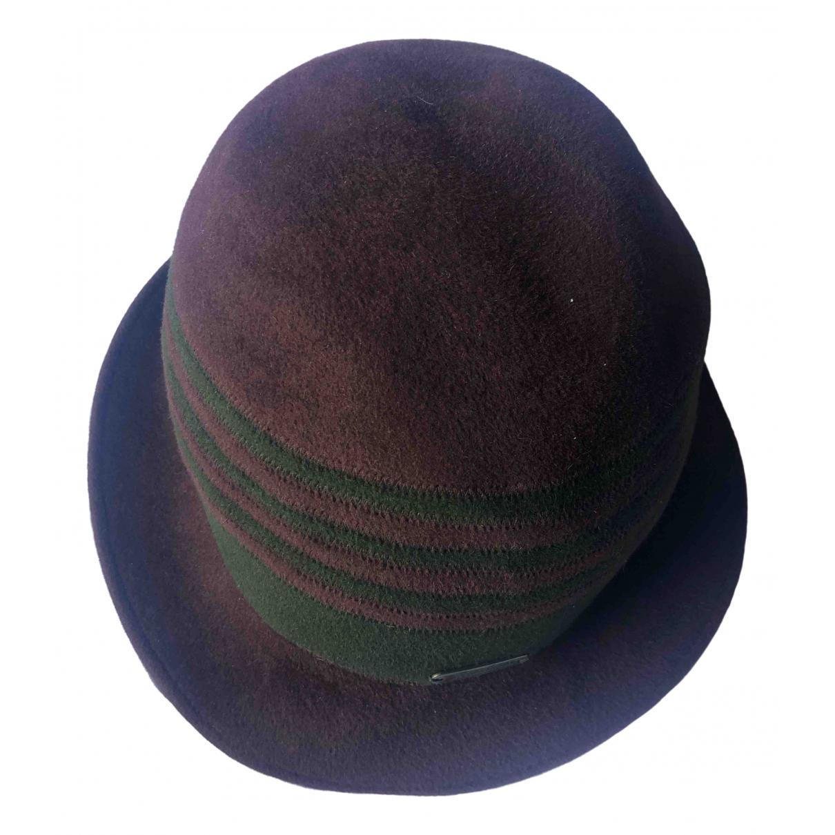 Sombrero de Lana Borsalino