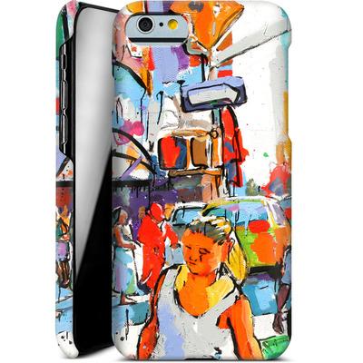 Apple iPhone 6 Smartphone Huelle - My Favorite Corner von Tom Christopher