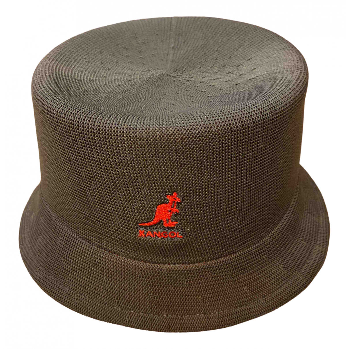 Kangol \N Anthracite hat for Women S International