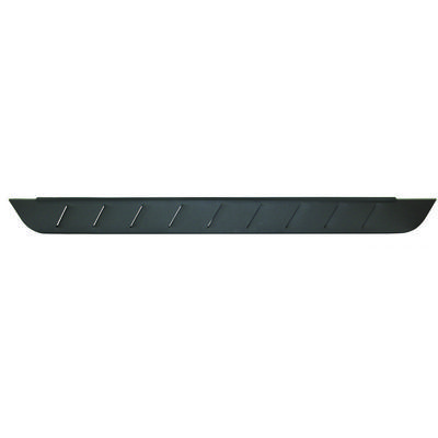 Go Rhino RB10 Running Board Kit (Black Powder Coat) - 63450673PC