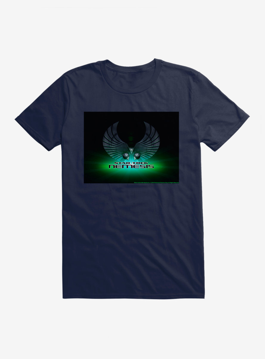 Star Trek Nemesis T-Shirt
