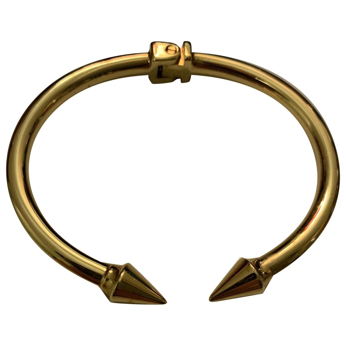 Vita Fede - Bracelet   pour femme en metal - dore