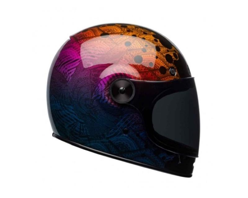 Bell Racing 7092564 Bullitt Helmet