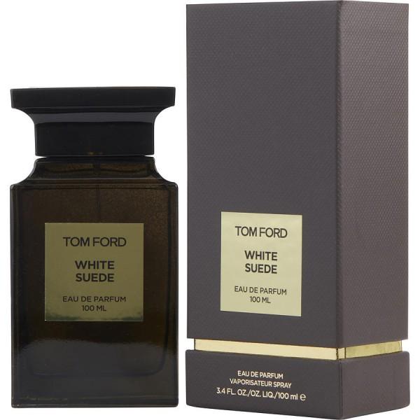 White Suede - Tom Ford Eau de parfum 100 ml