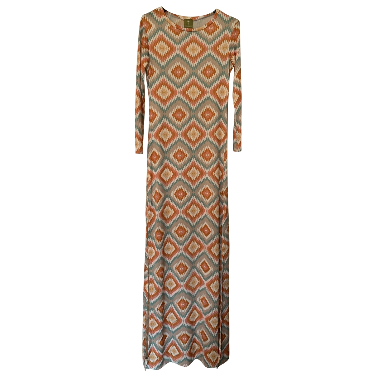 Non Signé / Unsigned \N Multicolour dress for Women One Size International