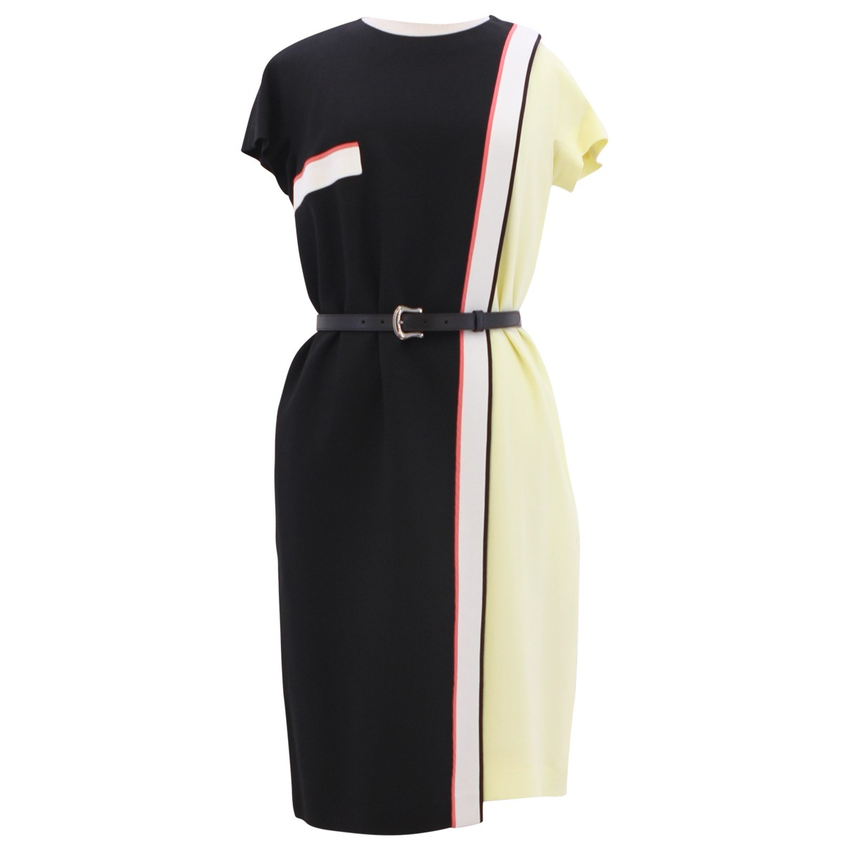 Fendi \N Multicolour dress for Women 40 FR