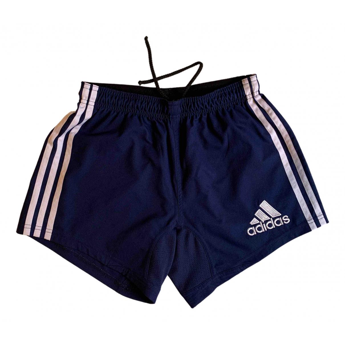 Adidas N Blue Shorts for Women S International