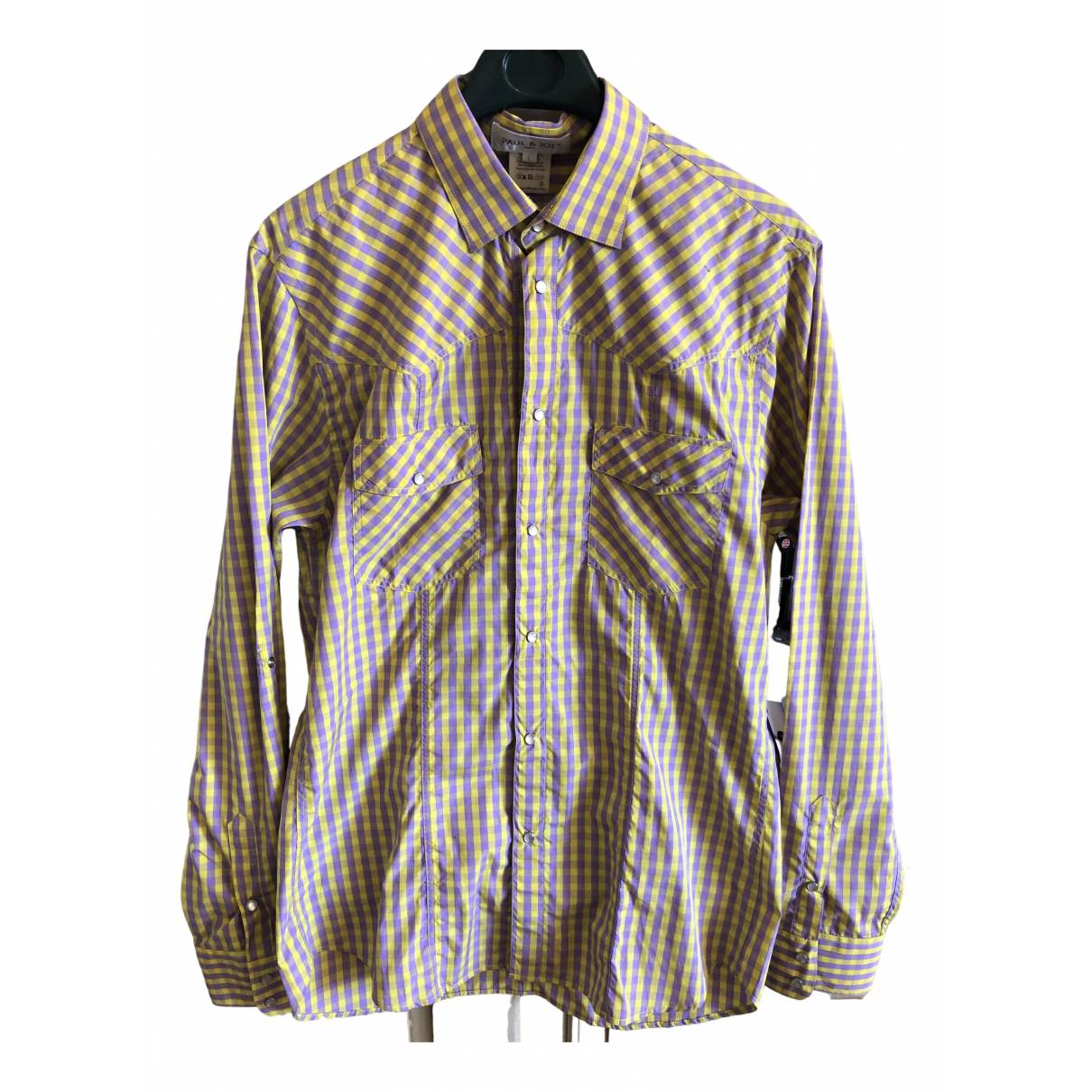 Paul & Joe - Chemises   pour homme en coton