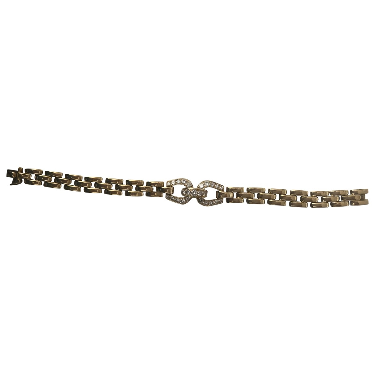 Cartier \N Armband in  Gold Gelbgold