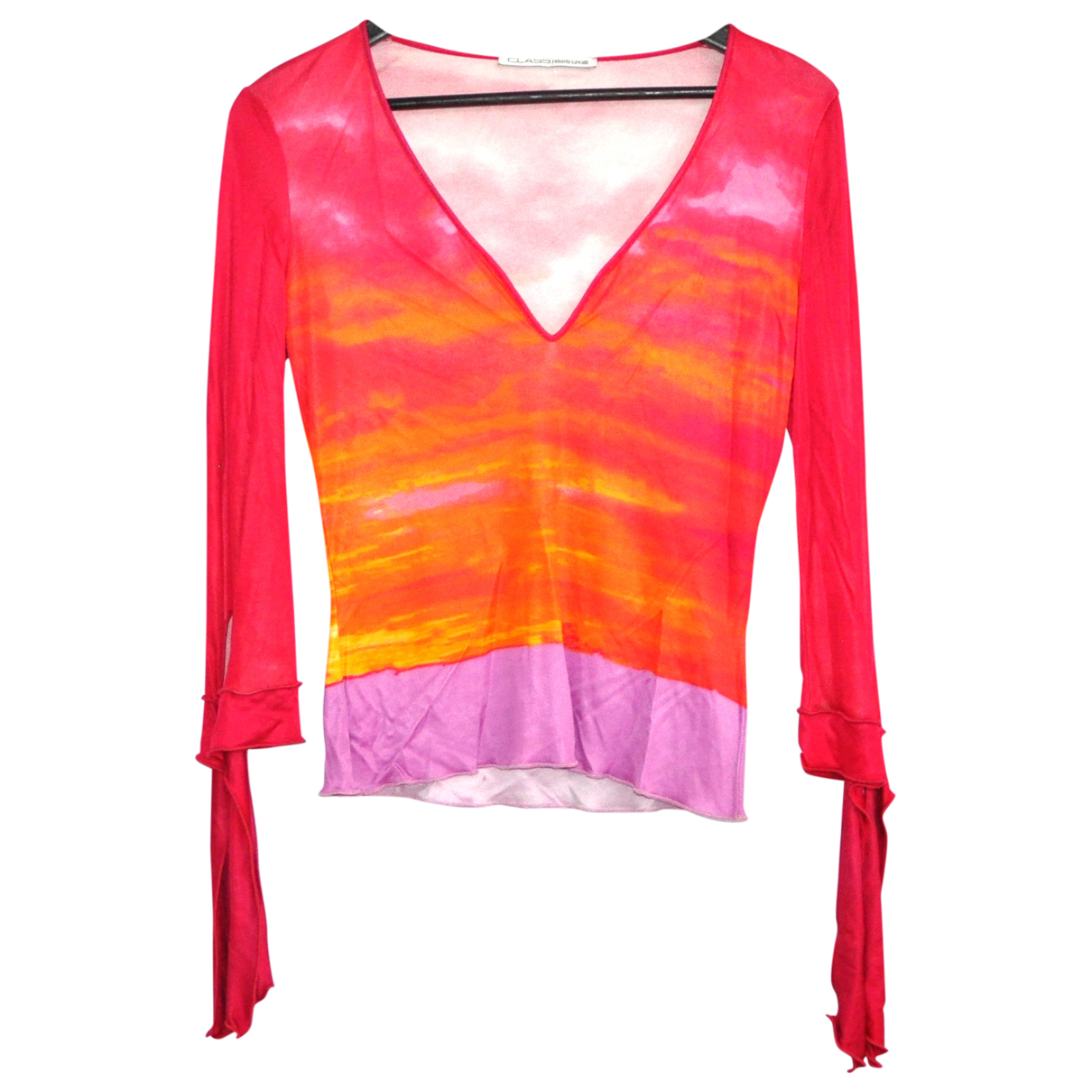 Roberto Cavalli \N  top for Women One Size FR