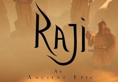 Raji: An Ancient Epic Steam Altergift