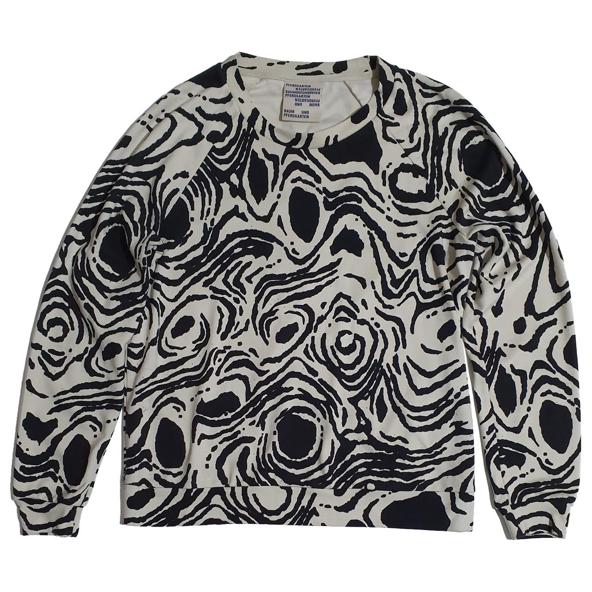 Baum Und Pferdgarten \N Multicolour Knitwear for Women M International