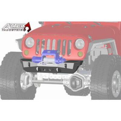 Artec Industries Nighthawk Front Bumper (Bare) - JK2301