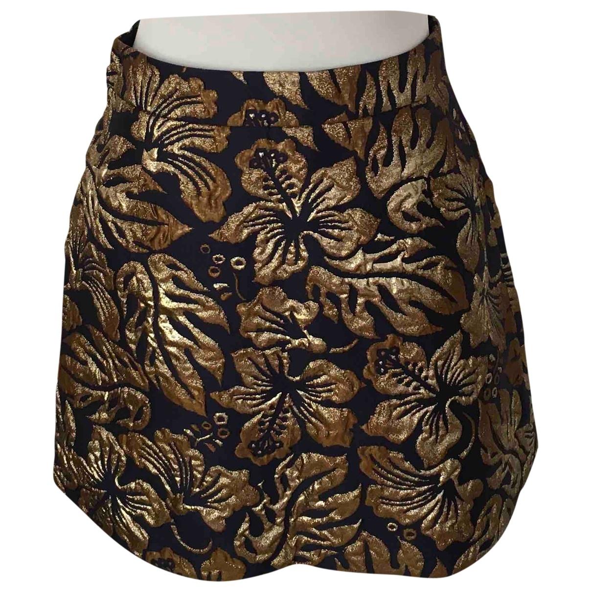 Prada \N Multicolour skirt for Women 40 IT