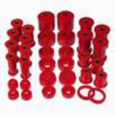 Prothane Total Kit (Red) - 46539