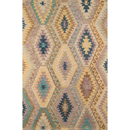 Momeni Tangier 16 Hooked Rectangular Indoor Rugs, One Size , Multiple Colors
