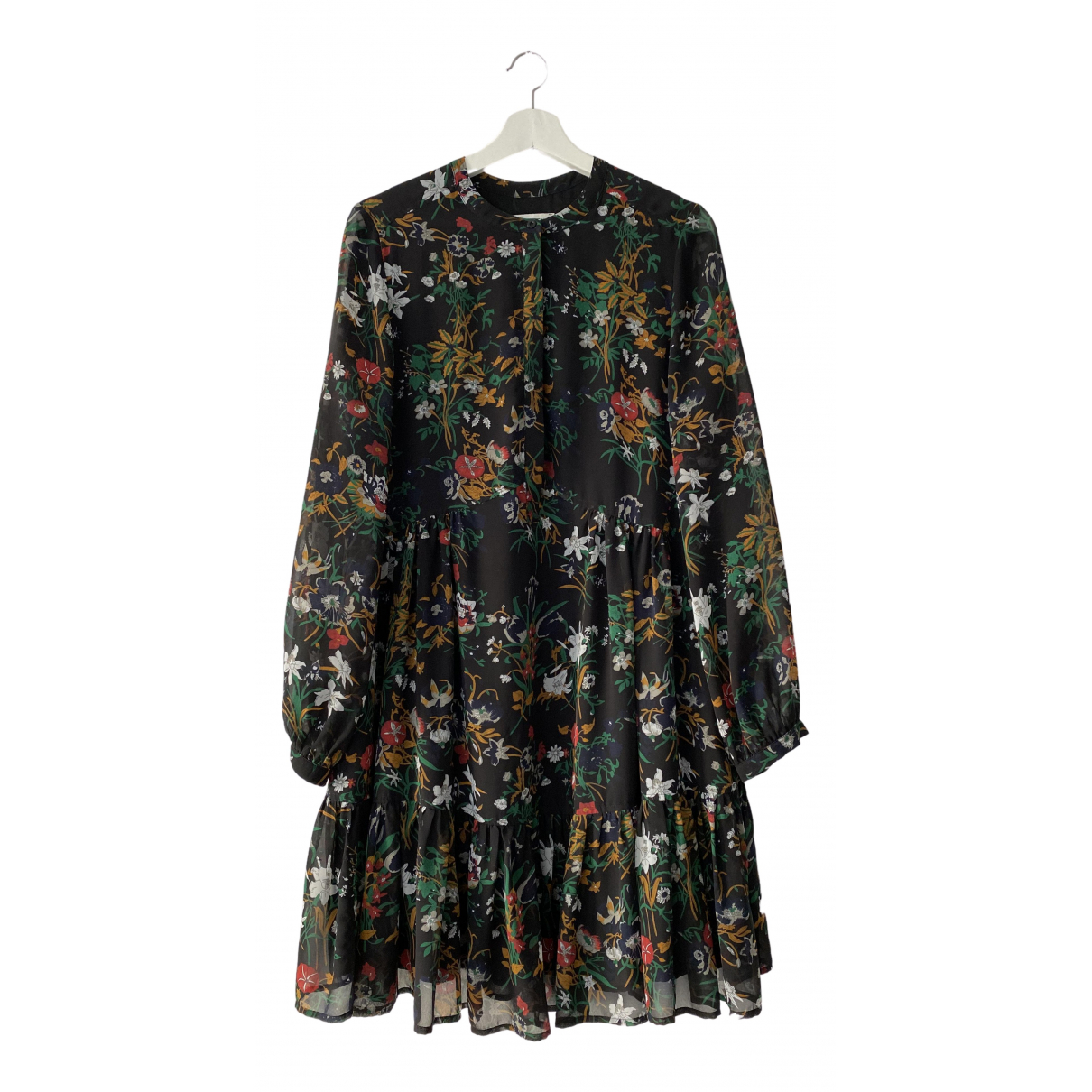 Essentiel Antwerp \N Multicolour dress for Women 42 FR