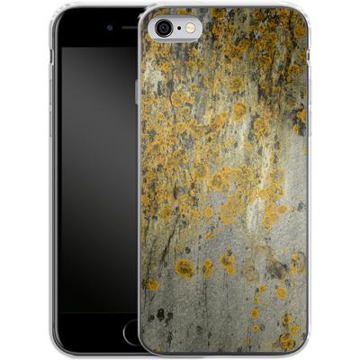 Apple iPhone 6s Silikon Handyhuelle - Rock 3 von Joy StClaire