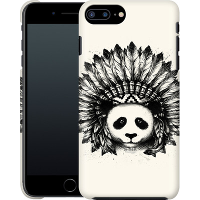 Apple iPhone 7 Plus Smartphone Huelle - Mixed Identity von Enkel Dika