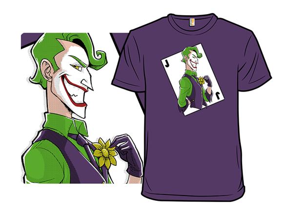 Jokester T Shirt