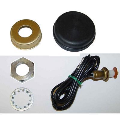 Omix-ADA Horn Button Kit - 18032.04